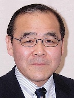 Prof. Kazutaka Aonuma